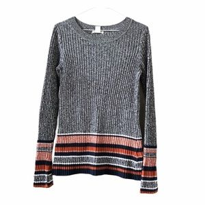 H&M Knit Ribbed Top, Small